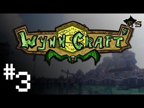 WynnCraft - #3 : Petit, bateau !