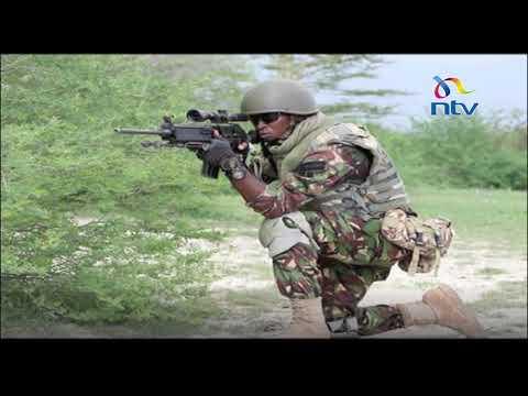 KDF warns of Al Shabaab attacks during Ramadan