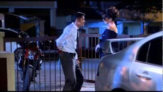 Lima Kali Cinta (Cerekarama, TV3)