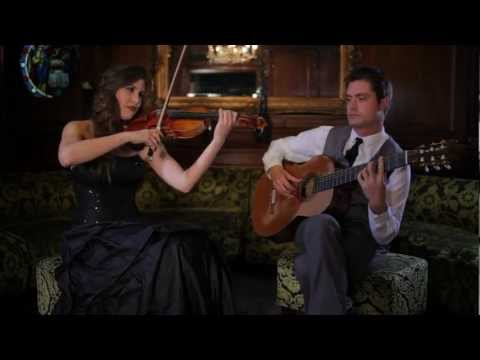 LIBERTANGO - DUO DIEZ