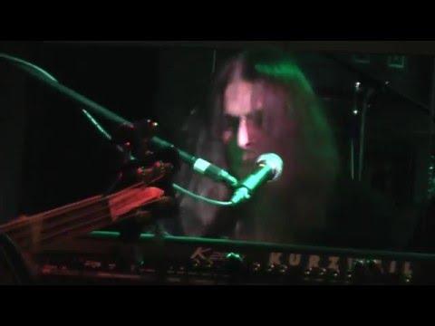 Uriah Heep Revival - July Morning, 25.3.2016 Bounty Rock Cafe, Olomouc