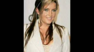 Lisa Marie Presley - Sinking In (lyrics)