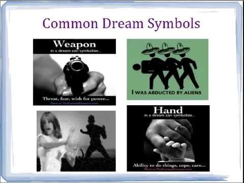 How to Decode Dream Symbolism