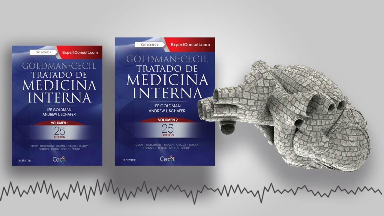 Cecil Medicina Interna Pdf