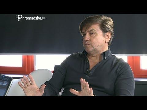 Вадим Карасьов на Громадському