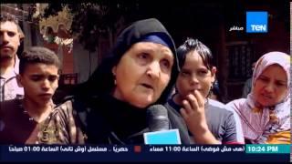 البيت بيتك - خطر دخان الفحم .. كارثة حقيقية تواجه أهالي احدى القرى بالقليوبية