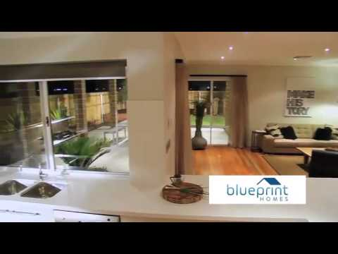 Blueprint homes the ambrook display home perth youtube blueprint homes the ambrook display home perth malvernweather Images
