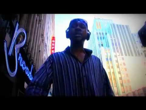 """Percee P """"Raw Heat"""" Official Video Directed By Jerome Davis"""