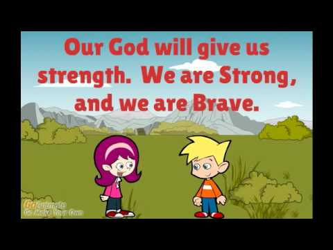 Stand Together- VBS Kingdom Rock