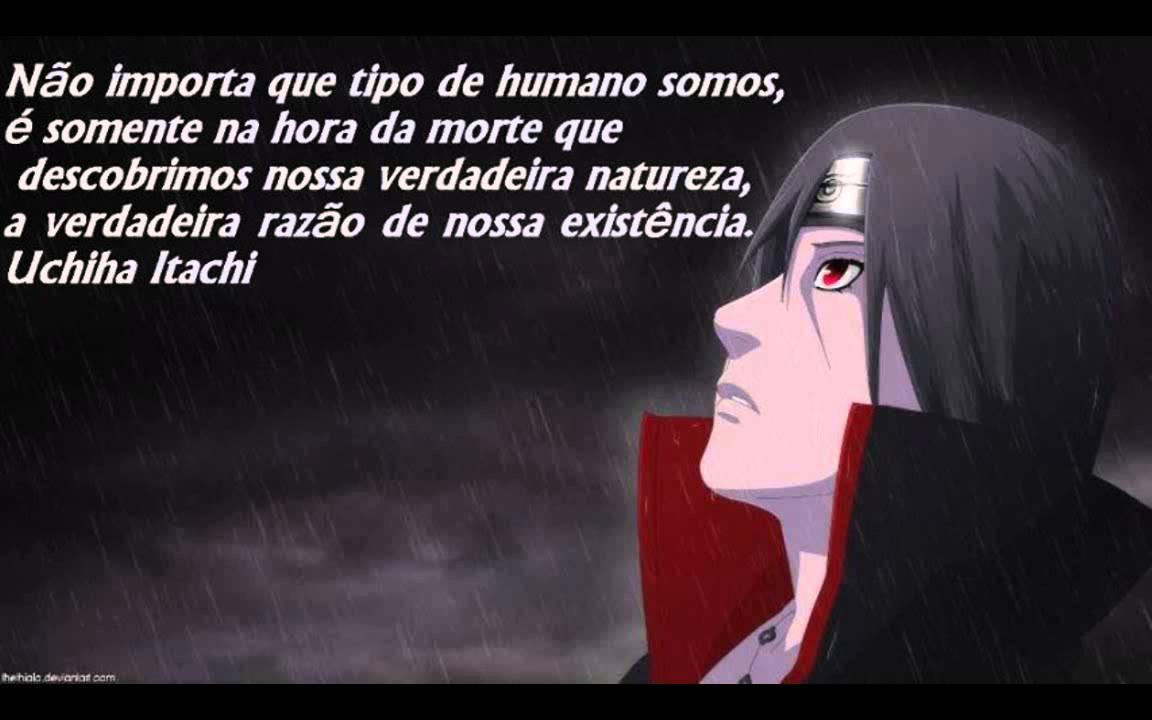 Frases De Motivacao Em Portugues: Frases Do Anime Naruto