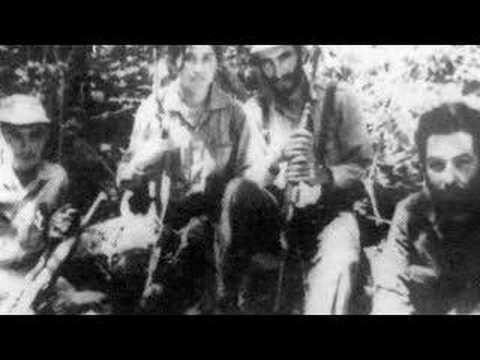 Why Che Was a Monster pt 10 Execution