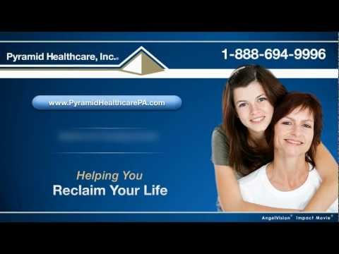 Drug & Alcohol Detox & Rehab for Adolescents & Adults at Pyramid Healthcare
