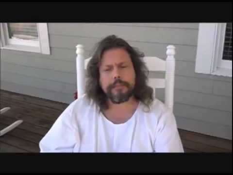 An Encounter With The Jesus Guy In Tampa Florida