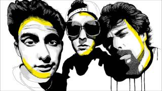 Beastie Boys - Sure Shot (Taggy Matcher Remix)