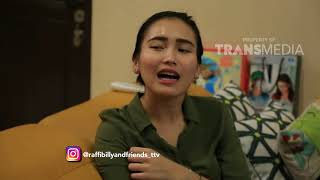 Video RAFFI BILLY AND FRIENDS - Nasehat Raffi Buat Ayu Ting-Ting (3/3/18) Part 2 download MP3, 3GP, MP4, WEBM, AVI, FLV April 2018