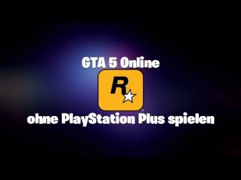 Gta 5 Online Kostenlos Spielen