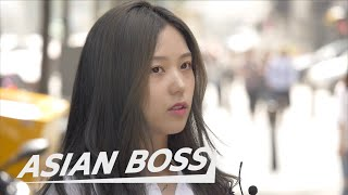 how dangerous is south korea for women asian boss