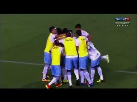 Melhores Momentos de Atlético-GO 1x2 Londrina - 12/07/2016
