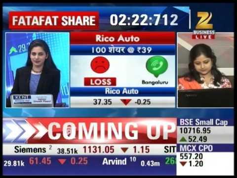 Advice On Reliance Communications : Aap Ka Bazaar