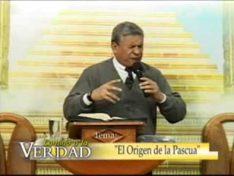 Download El Origen de la Pascua I - Eugenio Masias