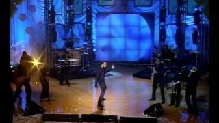 """She Bangs"" Ricky Martin - Videomatch"