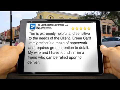 Arizona Immigration Lawyer | The Gambacorta Law Office LLC | 602-759-7480