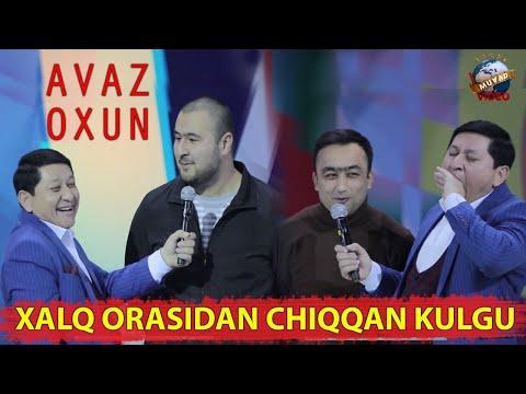 Avaz Oxun 2019