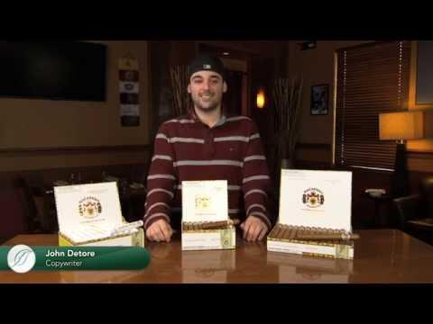 Macanudo Cigar Review - Cigars on Demand - Famous Smoke Shop