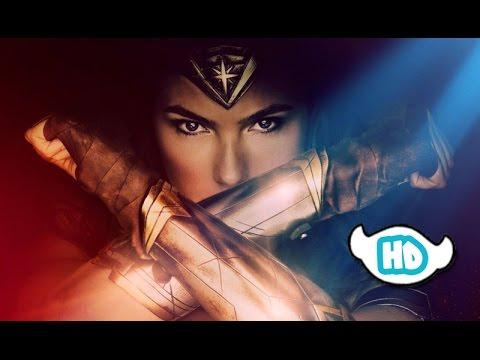 Wonder Woman | Trailer #3 (deutsch) HD