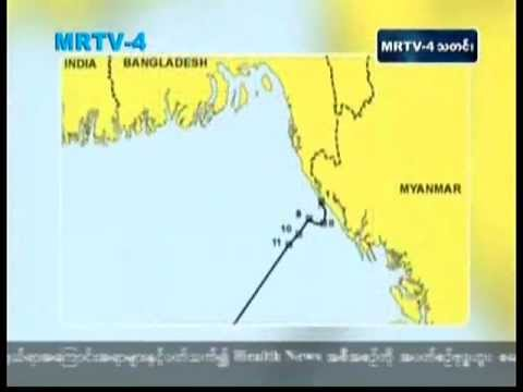 Bangladesh-Myanmar sea limits verdict