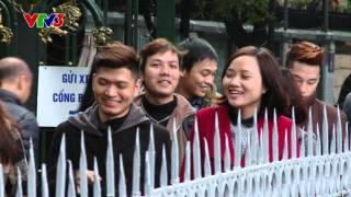 Vietnam's Got Talent 2016 – Dàn hợp xướng trẻ Công giáo Hà Nội