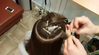 Купить волосы для наращивания Донецк