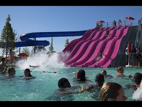La piscine des murs p ches youtube for Piscine ecologique montreuil