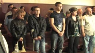 Общо 12 години затвор за момчетата причинили катастрофата в Симеоновград.