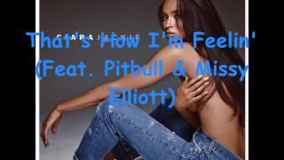 That's How I'm Feelin' (Feat. Pitbull & Missy Elliott) (Speed Up)