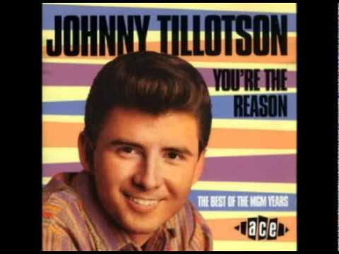 Johnny Tillotson - Lonely Street