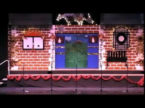 Hawarden Hills Academy Showcase