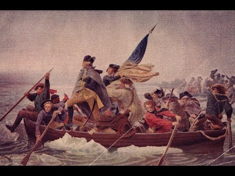 The 2nd American Revolution & Flat Earth