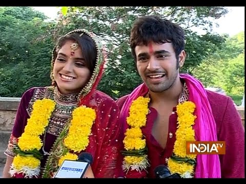 Badtameez Dil: Watch Abeer-Meher Wedding Exclusive High Drama Marriage - India TV