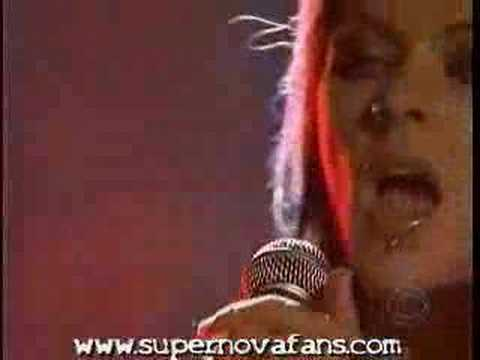 Dilana - Roxanne (Rock Star: Supernova)