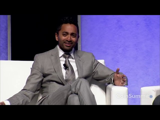 Chamath Palihapitiya: Buffett is WRONG about Bitcoin