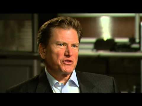 TELUS Pres. & CEO, Darren Entwistle Speaks Out: Behavioural Innovation & Culture
