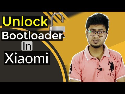 [Fix] How To Unlock Bootloader Of Any Xiaomi Devices   Official Method   Resolve   Bangla Tutorial  