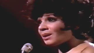 Shirley Bassey - The Greatest Performance Of My Life (1974 TV Special)