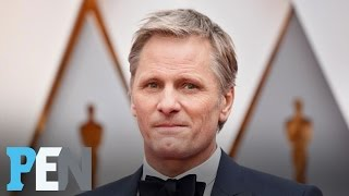Viggo Mortensen On The Road For 'Captain Fantastic' & Being Nominated | PEN | People