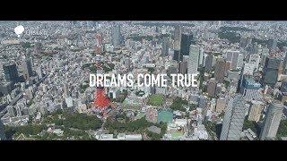 TVC POCARI SWEAT - DREAMS COME TRUE