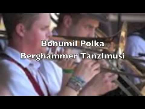 Berghammer Tanzlmusi