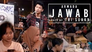 Download Lagu Armada - Jawab Cover Tri Suaka