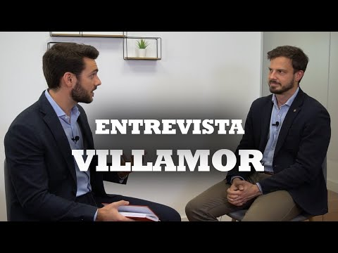 """(REPOST) """"Soros es sólo un peón"""" │ Entrevista a Javier Villamor"""