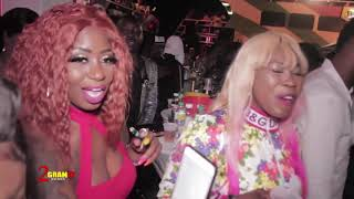 Hennessy Oh Canada 2019, New Jamaica Dancehall Party Video 2019
